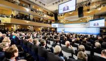 Auch in diesem Jahr werden über 550 internationale sicherheitspolitische Experten erwartet.