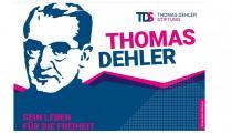 Broschüre der Thomas-Dehler-Stiftung