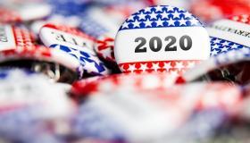 Präsidentschaftswahl USA 2020